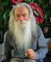 Stefanita Lechea, cuviosul din Roschila