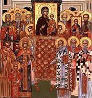 Ganduri la Duminica Ortodoxiei