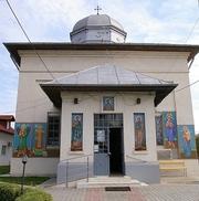 Biserica Sfantul Nicolae - Branesti