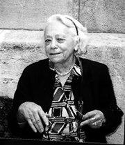 Elisabeth Behr-Sigel