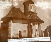 Biserica Sfantul Procopie - Badeuti