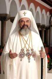 Pastorala de Sfintele Pasti 2012 a Patriarhului Romaniei