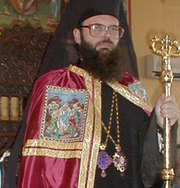 Pastorala la Praznicul Invierii Domnului 2012