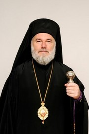 'Invierea Domnului – temelia credintei' - PS Visarion