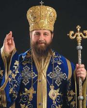 Invierea Domnului 2012 - PS Siluan