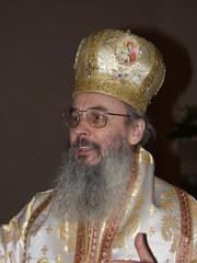 Invierea Domnului - IPS Serafim