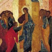 Duminica Sfantului Apostol Toma