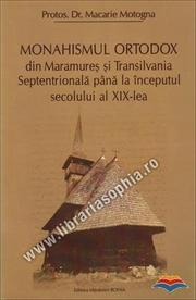 Monahismul Ortodox  - Parintele Macarie Motogna - Recenzie