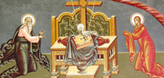 Duhul Sfant in iconografie