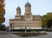 Catedrala Mitropolitana din Craiova - Sfantul Dimitrie