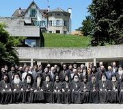 Centrul Ortodox al Patriarhiei Ecumenice din Chambesy - Geneva