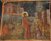Vindecarea a doi orbi si a unui mut din Capernaum