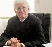 Parintele Mircea Pacurariu