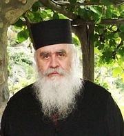 Parintele Stefan Nutescu