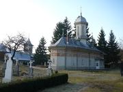 Manastirea Recea - Vrancea