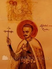 Sfantul Radu Brancoveanu - Cuvant la Patimile Domnului