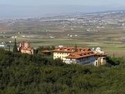 Manastirea Sfantul Ioan Teologul - Suroti