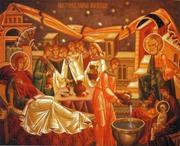 Nasterea Maicii Domnului, parga veacului de mantuire