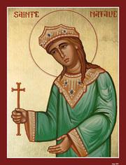 Sfanta Natalia din Cordoba