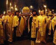 Sfanta Parascheva in vremea domnitorilor moldoveni