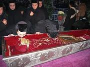 Sfanta Cuvioasa Parascheva isi asteapta cu drag inchinatorii