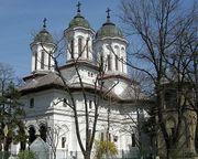 Biserica Sfantul Alexandru - Colentina