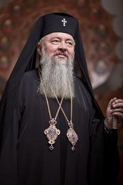 Pastorala la Nasterea Domnului - IPS Andrei Andreicut 2012