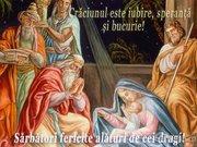 S-a nascut Mesia