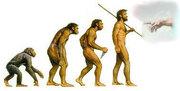 Gandirea evolutionista