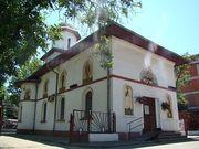 Biserica Sfantul Corneliu Sutasul - Balta Alba
