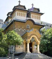 Biserica Boteanu - Taierea Capului Sfantului Ioan Botezatorul