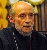 Parintele Marc-Antoine Costa de Beauregard