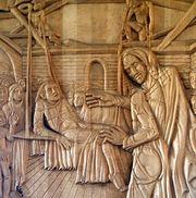 Casa Sfintilor Petru si Andrei - Capernaum