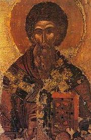 Sfantul Arsenie si Canonul Sfantului Maslu