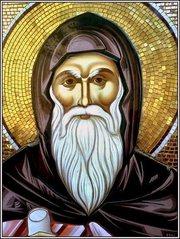 Sfantul Dionisie Exiguul