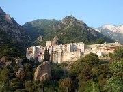 Pelerinaj in Sfantul Munte Athos de Bunavestire