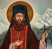 Sfantul Iuvenalie, martirul din Alaska