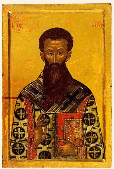 Duminica Sfantului Grigorie Palama