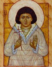 Sf. Petru Aleutul