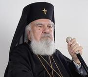 Mitropolitul Bartolomeu