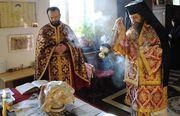 Liturghia Darurilor mai inainte Sfintite - randuiala liturgica