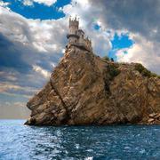 Cine se va urca pe varful muntelui?