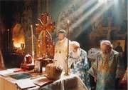 Biserica - comuniunea omului cu Dumnezeu