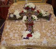 Predica la Duminica Sfintei Cruci