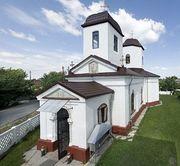 Biserica Sfantul Gheorghe - Darasti Asan