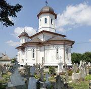 Biserica Sfantul Gheorghe - Copacenii de Jos