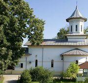 Biserica Sfantul Nicolae - Berceni