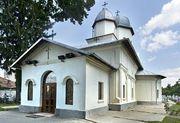 Biserica Adormirea Maicii Domnului - 1 Decembrie