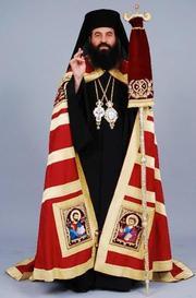 Hristos si Pilat: Pastorala la Invierea Domnului - 2013