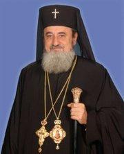 Pastorala la Invierea Domnului - IPS Laurentiu Streza